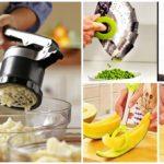 """23 """"อุปกรณ์ทำครัวสุดเจ๋ง"""" ที่ช่วยให้การทำอาหารเป็นเรื่องง่ายกว่าเดิม"""