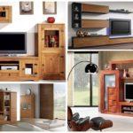 28 ไอเดีย 'ชั้นวางโทรทัศน์' จัดพื้นที่ใช้งานให้ดูสวยงามเป็นระเบียบ เพิ่มบรรยากาศการพักอันอบอุ่นภายในบ้าน