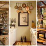 """45 ไอเดีย """"ห้องครัวขนาดเล็ก"""" สำหรับคนรักการทำอาหาร แต่มีพื้นที่จำกัด"""