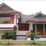 บ้านชั้นครึ่งไทยประยุกต์ รูปลักษณ์โดดเด่นเป็นเอกลักษณ์ เน้นพื้นที่ใช้สอยกว้างขวาง ครบถ้วนทุกฟังก์ชัน