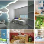 """26 ไอเดีย """"ห้องนอนสำหรับเด็ก"""" เน้นฟังก์ชันใช้สอยหลากหลาย ภายใต้การตกแต่งสุดน่ารัก สร้างจินตนาการให้กับวัยเรียนรู้"""