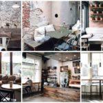 35 ไอเดีย 'มุมนั่งเล่นในร้านกาแฟ' หลากหลายสไตล์ สร้างพื้นที่เล็กๆ สำหรับคนรักกาแฟ เคล้าไปด้วยบรรยากาศสุดชิลล์
