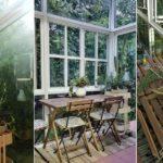 """แชร์ไอเดีย """"ห้องกระจกในสวน(กลาสเฮาส์)"""" พื้นที่พักผ่อนที่เป็นส่วนตัวแต่ไม่อึดอัด"""