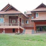 แบบบ้านทรงไทยประยุกต์ ยกพื้นเล่นระดับ พร้อมพื้นที่ใช้สอยที่หลากหลายและลงตัว