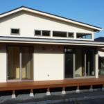 บ้านญี่ปุ่นขนาดสองชั้น สะท้อนเอกลักษณ์ความเรียบง่ายและดั้งเดิม ผ่านงานไม้โทนสีอ่อน