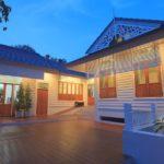 บ้านชั้นเดียวทรงไทยประยุกต์ งดงามและลงตัวในทุกรายละเอียด พร้อมพื้นที่ใช้ชีวิตเรียบง่ายแบบคนไทย