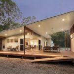บ้านโมเดิร์นทรอปิคอล ออกแบบสำหรับคู่รัก เพลิดเพลินไปกับบรรยากาศสุดโรแมนติกและเป็นส่วนตัว