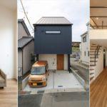 บ้านญี่ปุ่นสไตล์โมเดิร์นลอฟท์ อบอุ่นเรียบง่าย พื้นที่จำกัดแค่ไหนก็ไม่มีปัญหา