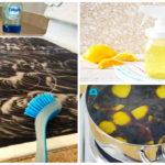 16 เคล็ดลับ การทำความสะอาดบ้าน และเครื่องใช้ภายในบ้าน ให้เป็นเรื่องที่ง่ายขึ้นด้วยของใช้ใกล้ตัว