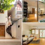 บ้านโมเดิร์นสองชั้น MANGO HOUSE บ้านสีขาวเรียบง่ายแสนอบอุ่น ลงตัวไปกับการออกแบบที่สวยงามเป็นธรรมชาติ (จังหวัดเชียงใหม่)