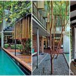 บ้านไทยร่วมสมัย สะท้อนเอกลักษณ์แบบดั้งเดิม งดงามน่าอยู่ เคล้าไปด้วยบรรยากาศสุดผ่อนคลาย