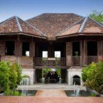 """พาไปชม """"25 รูปบ้านไทยสมัยเก่า"""" ตามรอยวิวัฒนาการของงานสถาปัตยกรรม กลิ่นอายดั้งเดิมที่ผสานความเป็นไทยและตะวันตก"""