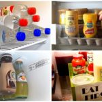 """10 ทริค """"จัดระเบียบตู้เย็น"""" ของเยอะขนาดไหนก็มีพื้นที่จัดเก็บเหลือเฟือ!"""