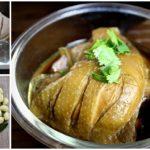 """แบ่งปันเมนู """"ไก่ต้มน้ำปลา"""" สูตรเด็กหอ ทำง่าย อร่อยได้ด้วยหม้อหุงข้าวใบเดียว!"""