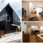 บ้านแนวโมเดิร์นสองชั้น เน้นการตกแต่งเรียบง่าย แต่ให้บรรยากาศอบอุ่น พร้อมความสะดวกสบายในสไตล์ญี่ปุ่น