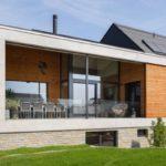 บ้านโมเดิร์น ออกแบบเพื่อการใช้ชีวิตที่แสนอบอุ่น บนดีไซน์การตกแต่งสุดล้ำสมัย
