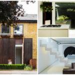 บ้านสไตล์โมเดิร์นลอฟท์ ออกแบบภายในด้วยบรรยากาศที่ผ่อนคลาย เน้นประโยชน์จากแสงภายนอก