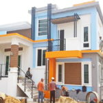 บ้านสไตล์โมเดิร์นทรอปิกคอล 3 ห้องนอน 2 ห้องน้ำ พร้อมพื้นที่ใช้สอย 140 ตารางเมตร
