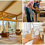 10 เคล็ดลับในการปรับปรุงบ้านของคุณสวยงามและประหยัดค่าใช้จ่าย