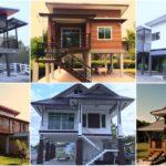 15 แบบบ้านใต้ถุนสูง แบบบ้านป้องกันน้ำท่วมดีไซน์ทันสมัย มีหลายแบบให้เลือกชม