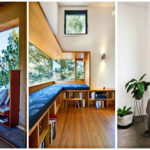 """42 ไอเดีย """"มุขหน้าต่าง"""" ออกแบบหน้าต่างให้เกิดพื้นที่ว่าง เพื่อการใช้งานที่หลากหลาย"""