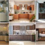 """60 ไอเดีย """"ห้องครัว"""" จัดเต็มทุกฟังก์ชัน ครบครัน สะดวกสบาย หลากหลายรูปแบบให้เลือกชม"""