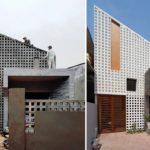 บ้านทรงเรขาคณิตจากเวียดนาม ตกแต่งด้วยศิลปะร่วมสมัย ฟังก์ชันเหมาะกับไลฟ์สไตล์คนรุ่นใหม่