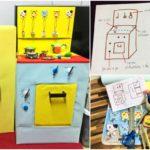 """แชร์ไอเดีย DIY """"ชุดครัวของเล่น"""" สร้างพื้นที่แห่งความสุขเอาใจลูกน้อยวัยใส ในงบไม่เกิน 100 บาท"""