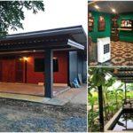 """รีวิว """"รีโนเวทบ้านสวนหลังเก่า"""" ให้กลายเป็นบ้านไทยร่วมสมัย สวยงามทั้งภายนอกภายใน ภายใต้งบ 300,000 บาท"""