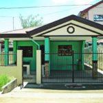 บ้านชั้นเดียวสไตล์คอนเทมโพรารี ตกแต่งโทนสีเขียวสดใส พร้อมพื้นที่พักผ่อนเป็นส่วนตัว