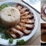"""ชวนชิม """"ข้าวคลุกน้ำจิ้มซีฟู้ดกับหมูสามชั้นทอดน้ำปลา"""" เมนูทำง่าย รับรองว่าอร่อยเพลิน!"""
