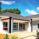 บ้านสไตล์คอนเทมโพรารี 3 ห้องนอน  2 ห้องน้ำ สวยงามลงตัว ครบครันทุกพื้นที่ใช้ชีวิต