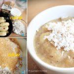 """แจกสูตร """"ขนมกล้วย"""" ขนมไทยทำง่าย ทำได้เองที่บ้านแบบกล้วยๆ"""
