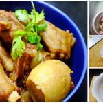 """แบ่งปัน เมนู """"ซี่โครงหมู ไข่ ผัดกาแฟ ต้มเค็ม"""" ทานคู่กับข้าวสวยร้อนๆ รับรองฟินถึงใจ"""