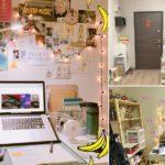 """แชร์ไอเดีย """"จัดมุมทำงานส่วนตัว"""" น่ารักสดใส ได้แรงบันดาลใจมาจาก Pinterest"""