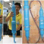 """DIY """"เครื่องกรองน้ำจากท่อ PVC"""" ทำเองง่ายๆ ไม่ต้องซื้อเครื่องกรองน้ำราคาแพง ก็ได้น้ำดื่มสะอาดปลอดภัย"""