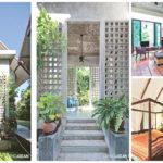 บ้านสไตล์โมเดิร์นลอฟท์ ผสานการออกแบบและตกแต่งในกลิ่นอายของความเป็นไทยได้อย่างลงตัว