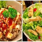 """ชวนทำ """"ไก่อบกรอบราดซอสทงคัซสึ"""" ทำเองได้ง่าย ทานกับข้าวหรือกับผักสลัด ก็อร่อยได้ไม่แพ้กัน"""