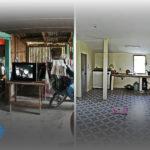 """แชร์ประสบการณ์ """"ซ่อมแซมบ้านไม้หลังเก่า"""" ด้วยงบประมาณ 150,000 บาท พร้อมพื้นที่กว้างขวางปลอดโปร่ง"""