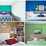 แนะนำ 10 โทนสีที่เหมาะสำหรับการตกแต่งผนังห้องนอน เพื่อสร้างบรรยากาศสำหรับการพักผ่อนอย่างแท้จริง