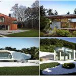 """30 ไอเดีย """"บ้านสไตล์มินิมอล"""" ออกแบบและตกแต่งด้วยความเรียบง่าย เพื่อเป็นสถานที่สร้างแรงบันดาลใจ"""