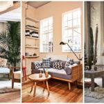 """30 ไอเดีย """"โซฟาโครงไม้"""" ตกแต่งบ้านให้สวยงาม พร้อมเป็นพื้นที่พักผ่อนด้วยโซฟาที่นุ่มสบาย"""