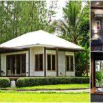 บ้านสไตล์รีสอร์ทแนวคอนเทมโพรารี ขนาดกะทัดรัด ในงบเพียง 300,000 บาท