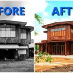 """รีวิว """"รีโนเวทบ้านไม้หลังเก่า"""" ให้กลับมาน่าอยู่อีกครั้ง สวยงามคลาสสิค สะท้อนเอกลักษณ์แบบบ้านไม้ไทย"""
