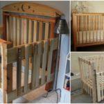 """28 ไอเดีย DIY """"คอกเด็ก"""" ทำจากไม้เหลือใช้ ประหยัดค่าใช้จ่าย พร้อมปรับใช้ได้ตามความสะดวก"""