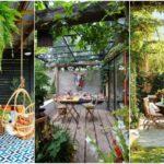 """32 ไอเดีย """"ศาลากลางสวน"""" พื้นที่พักผ่อนตัวสุดเงียบสงบ ดื่มด่ำไปกับบรรยากาศธรรมชาติ"""
