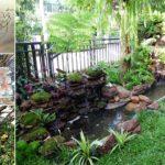 """แชร์ไอเดีย """"จัดสวนน้ำตก"""" เนรมิตความสดชื่นจากธรรมชาติ มาไว้ในสวนหน้าบ้าน"""