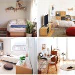 """36 ไอเดีย """"จัดห้องนอนสไตล์มินิมอล"""" เน้นความเรียบง่ายในโทนสีขาว เคล้าบรรยากาศสว่างและปลอดโปร่ง"""