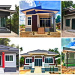 """รวม 20 ไอเดีย """"บ้านราคาประหยัด"""" ความหวังของคนอยากมีบ้านในงบประมาณไม่เกินล้าน"""