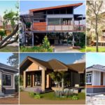 20 แบบบ้านสวย สไตล์โมเดิร์นทรอปิคอล โปร่งโล่งเย็นสบาย เข้ากับสภาพอากาศของเมืองไทย